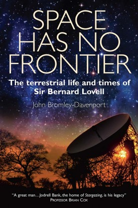 Space Has No Frontier