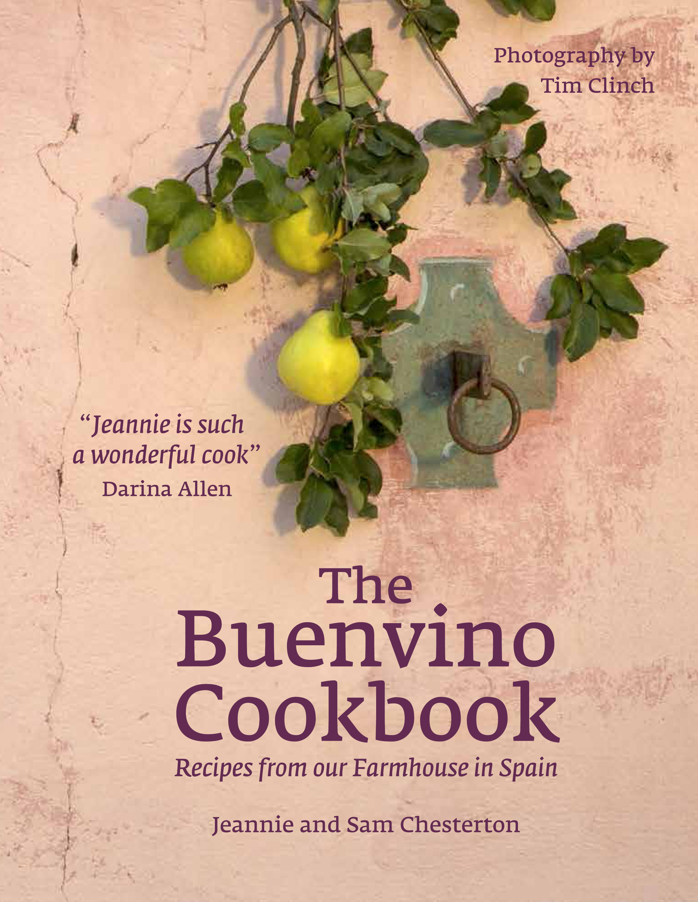 THE BUENVINO COOKBOOK