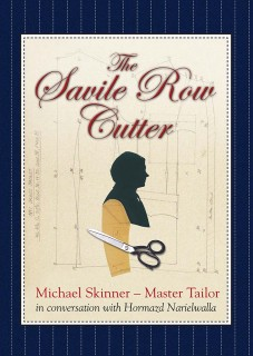 THE SAVILE ROW CUTTER