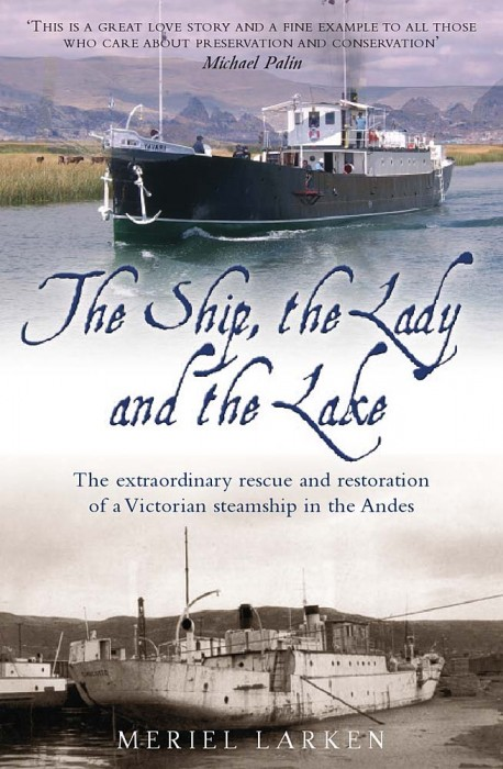 The Ship, the Lady and the Lake