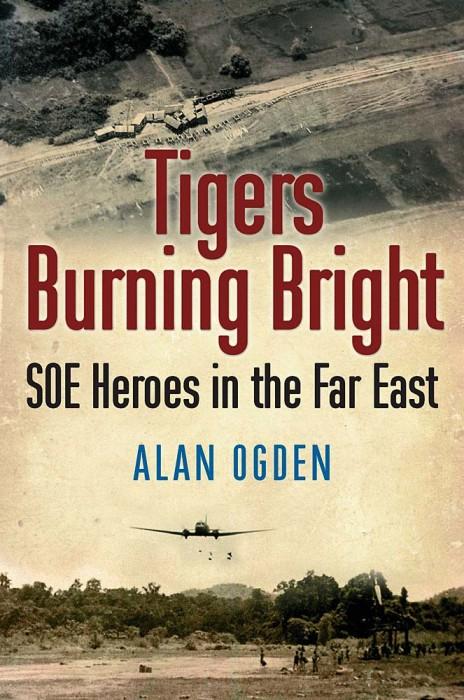 Tigers Burning Bright