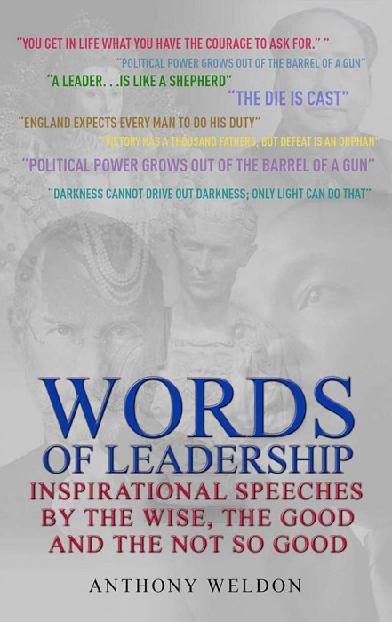 Words of Leadership