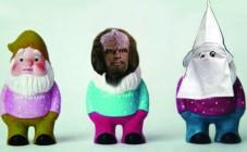 Kitschy Klingon Klan