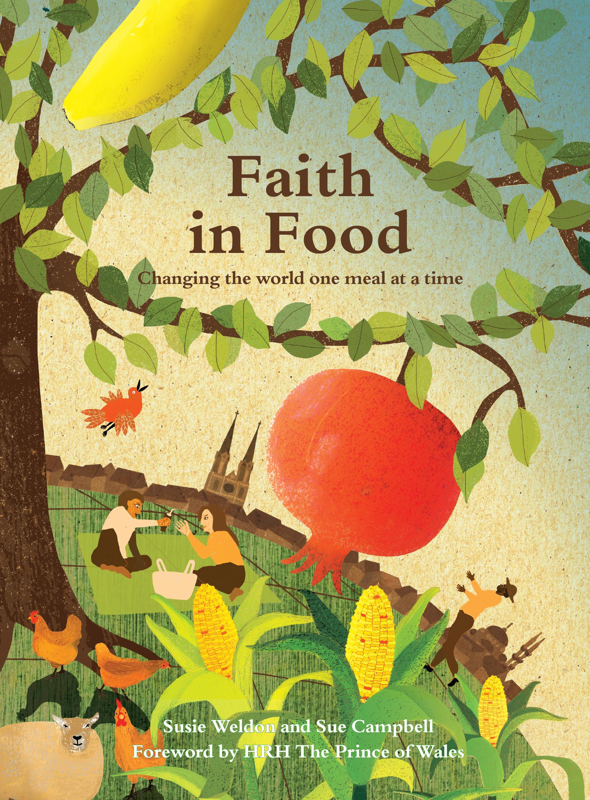 FAITH IN FOOD