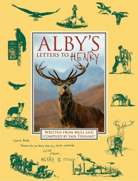 Alby's Letters to Henry