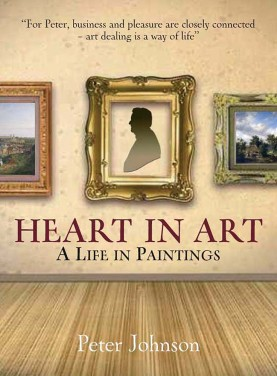 Heart in Art