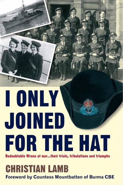 I Only Joined For The Hat