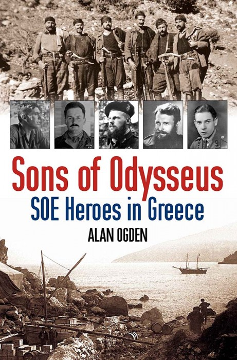 Sons of Odysseus