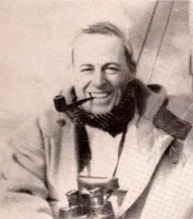 Graeme Ogden