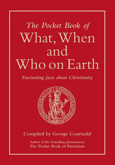 The Pocket Book of What, When and Who on Earth