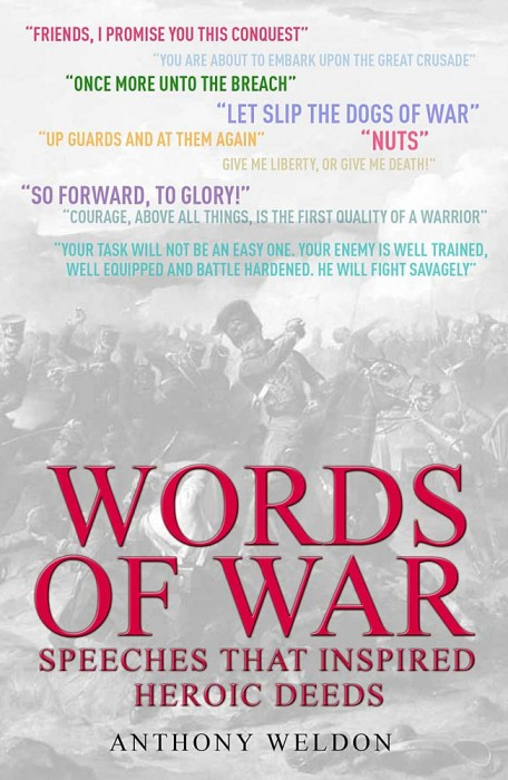 Words of War